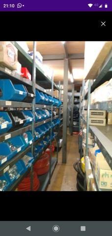 (loja elétrico, ferragem e hidráulico) - Foto 2