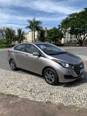 HB20s 2018 Automatico . Carro para exigentes