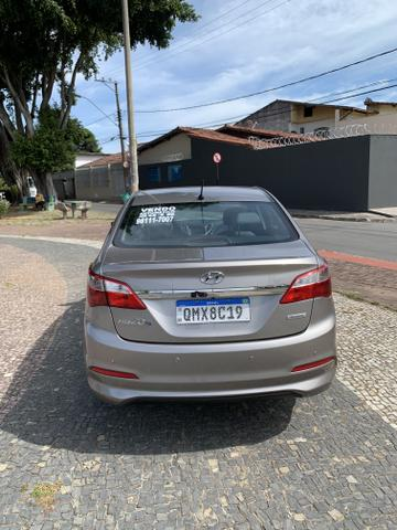 HB20s 2018 Automatico . Carro para exigentes - Foto 4