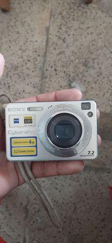 Camera  da Sony Cyber-shot