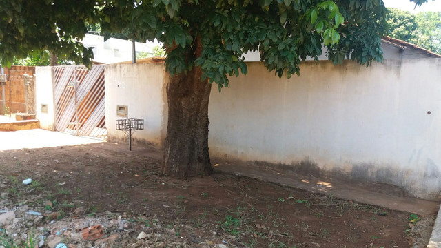 Casa no Jardim taruma