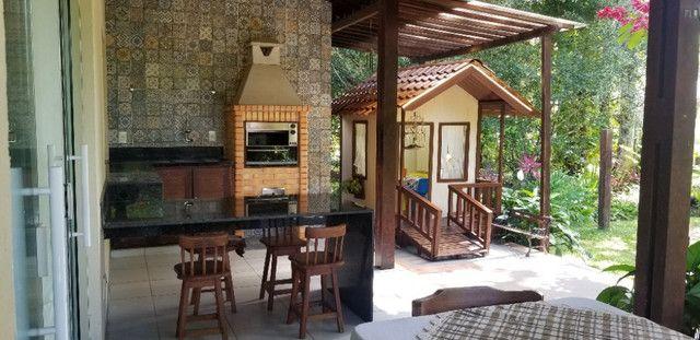 Casa em Aldeia 5 Suítes 246m² - Porteira Fechada - Foto 3