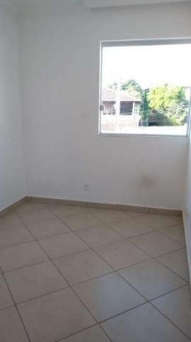 Casa Geminada à venda, 2 quartos, 1 vaga, Jaqueline - Belo Horizonte/MG - Foto 7