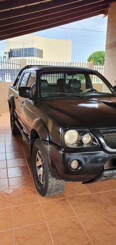 L200 sport 4x4 diesel - Foto 2