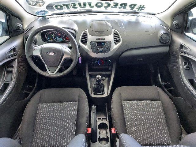 Ford Ka SE 1.5 Hatch | 2018 - Foto 7