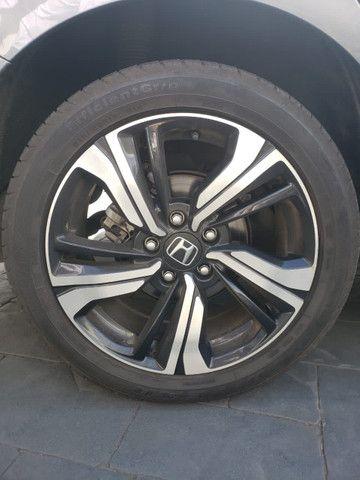 Honda Civic G10 EX top - Foto 7