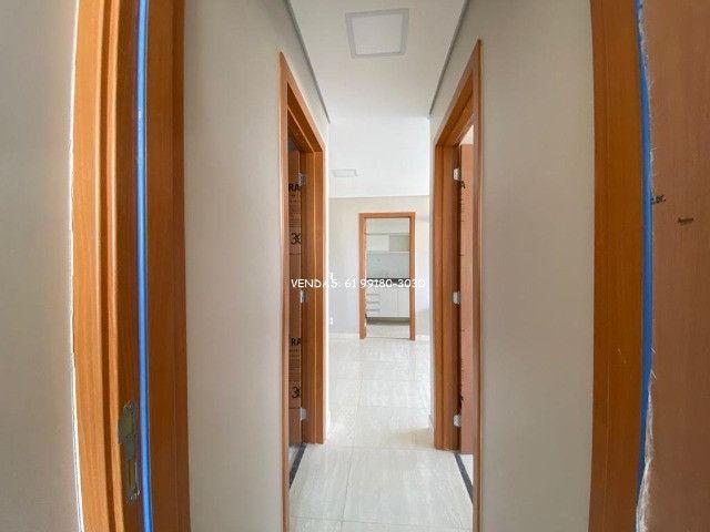 Apartamento de 2 quartos em Samambaia I 61,45 m² - Foto 4