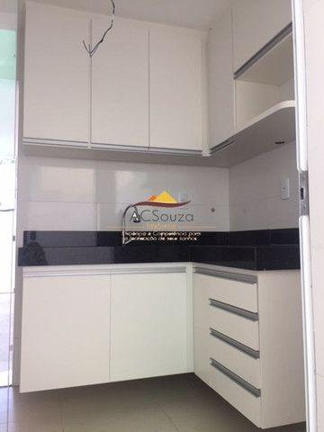Cód. 151 Apartamento com 3 quartos (1 suíte) - Armário colocado à gosto do cliente !!! - Foto 6