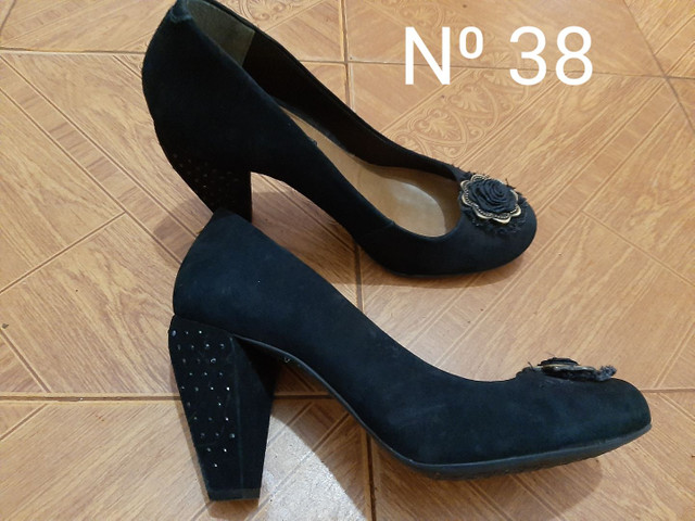 Sapatos de salto  - Foto 4