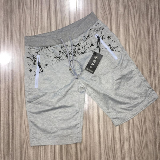 Shorts Moletom - Foto 4