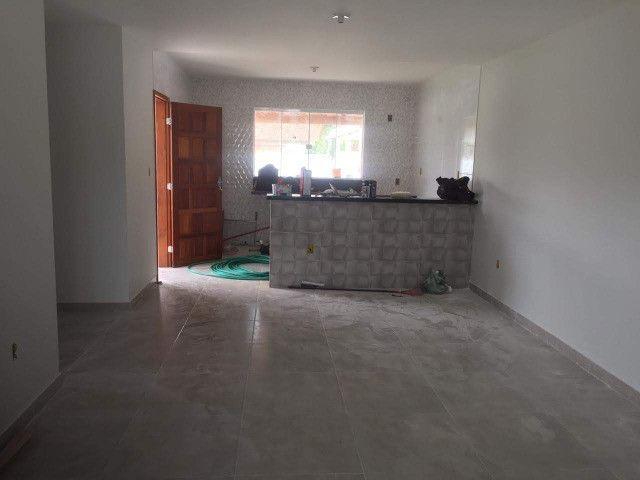 A = Casa Duplex Sendo 04 Suítes Nova Nunca Habitada próximo ao Club Financia ! - Foto 4