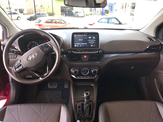 Hyundai hb20 1.0 diamond plus - Foto 9