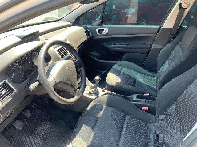 Peugeot 307 Completo 2012 - Foto 7