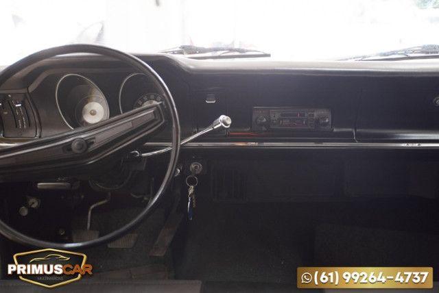 Ford Maverick Super Luxo 6cc - 1974 - Foto 11