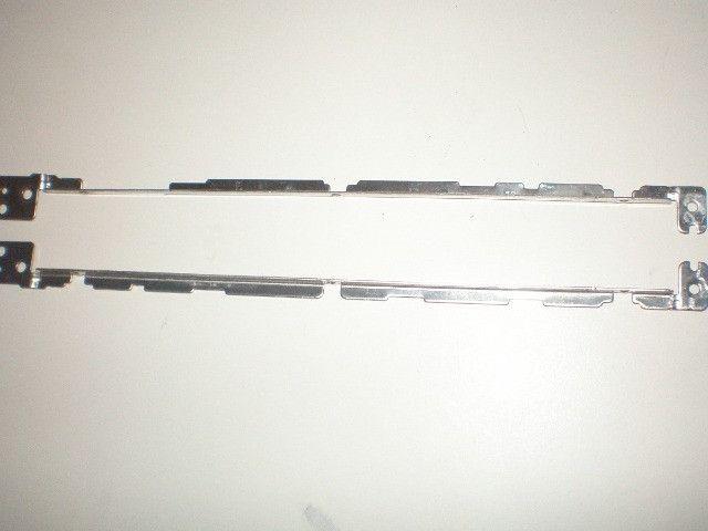 Hastes Da Tela (lcd) Samsung Rv411 - Direito E Esquerdo - 027
