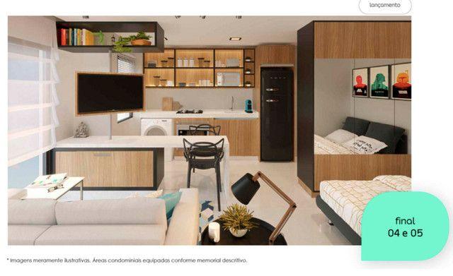 Apartamento de 2 quartos de alto padrão - 200 metros da Universidade Positivo :) - Foto 8
