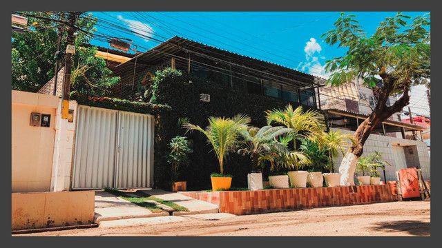 Hospedagem em Olinda - Quartos / Pousada