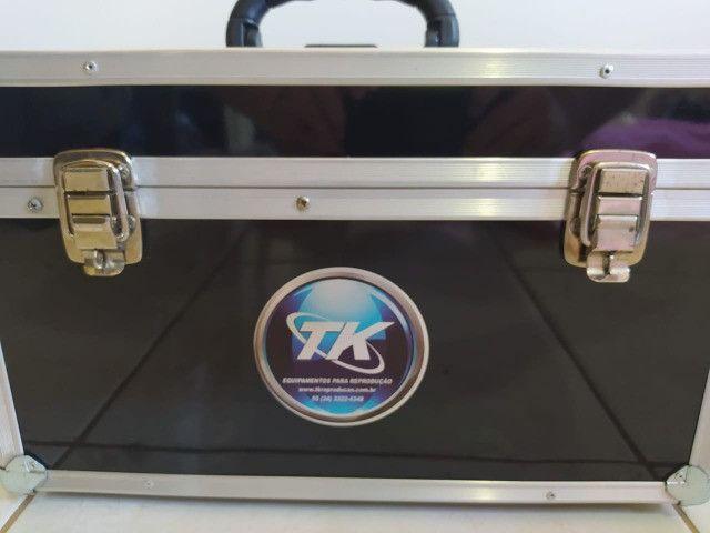 Congelador de Embriões TK 1000 - Bovinos e Equinos - R$5.000,00