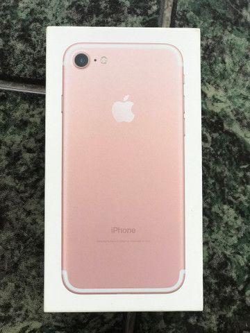 Caixa do iPhone 7 - Foto 2