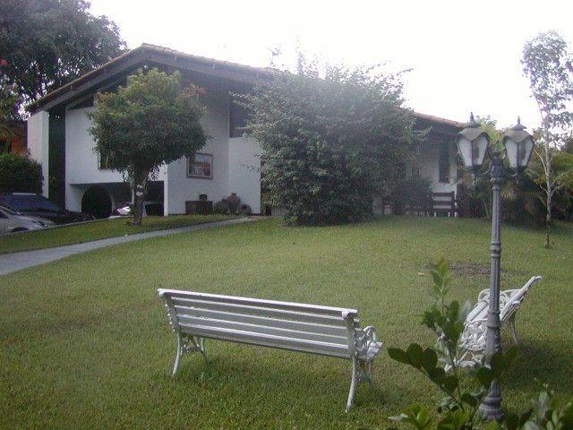Casa em Cond. em Aldeia 5 Quartos 3 Suítes 450m² c/ Piscina - Foto 2