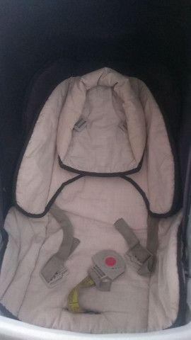 Vendo ou troco carinho de bebê por outro de menino  - Foto 4