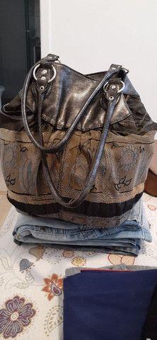 Bolsas - desapego - Foto 6