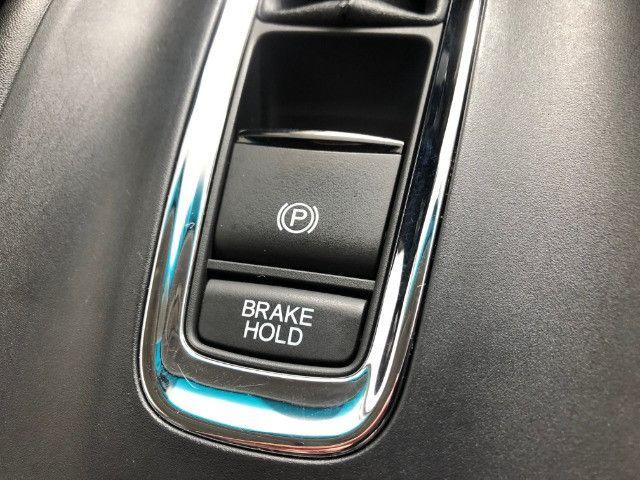 Honda HR-V EXL 1.8 Flex - Automática - Única dona - Foto 11