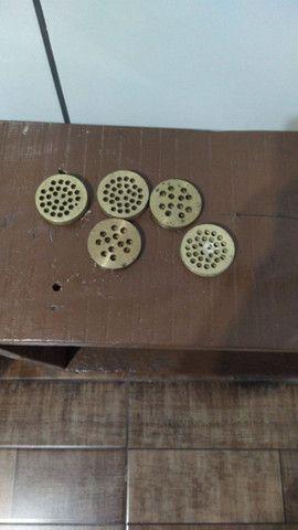 Vendo máquina de macarrão antiga - Foto 4