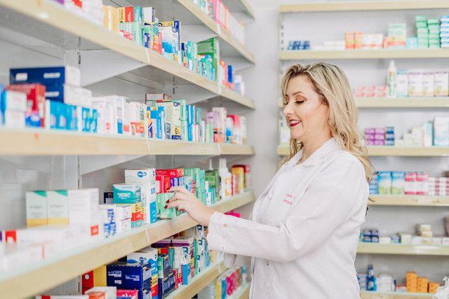 Vendo farmácia em florianópolis com carteira de clientes - Foto 2