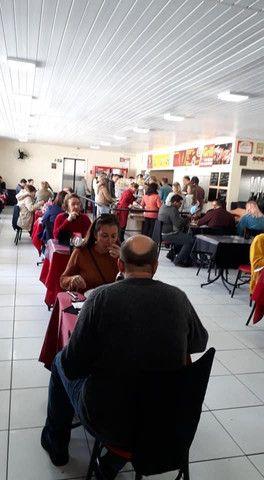 Troco restaurante por imóvel no litoral