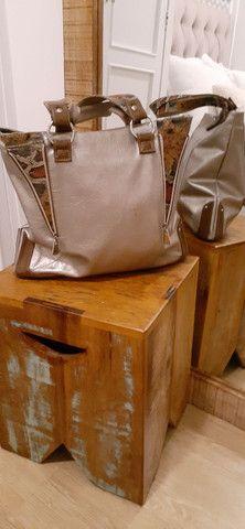 Bolsas - desapego - Foto 3