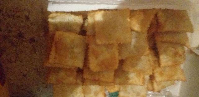 Mini pasteis - Foto 6