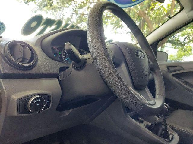 Ford Ka SE 1.5 Hatch | 2018 - Foto 6
