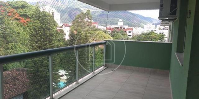 Apartamento à venda com 3 dormitórios cod:874912 - Foto 3