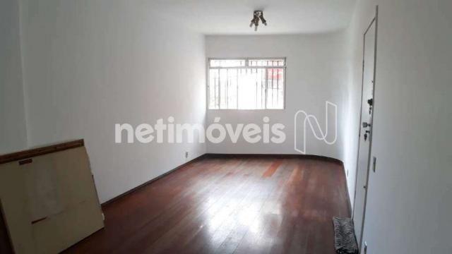 Apartamento à venda com 3 dormitórios em Caiçaras, Belo horizonte cod:354161 - Foto 2