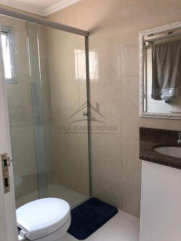 Apartamento com 3 dormitórios à venda - Batel - Curitiba/PR - Foto 17