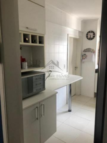 Apartamento com 3 dormitórios à venda - Batel - Curitiba/PR - Foto 20