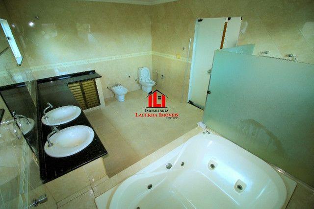 Condomínio Itapuranga III, 4 suítes  900m² Agende sua Visita  - Foto 8