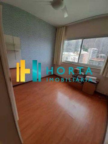Apartamento à venda com 3 dormitórios em Lagoa, Rio de janeiro cod:CPAP31688 - Foto 17