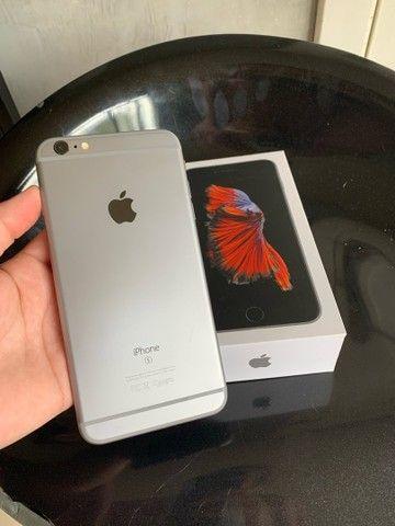 iPhone 6s Plus impecável  - Foto 3