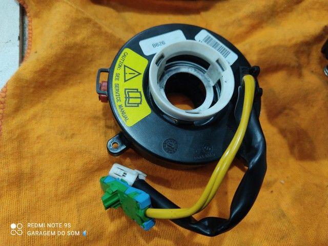 Volante e airbag Fiat cinta airdisk  - Foto 2
