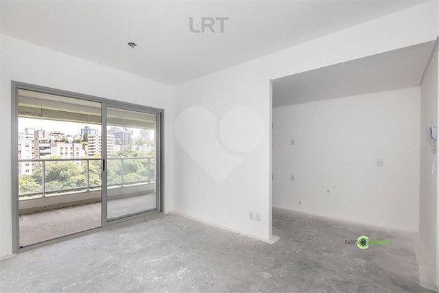 Apartamento à venda com 2 dormitórios em Petrópolis, Porto alegre cod:28-IM420064 - Foto 5