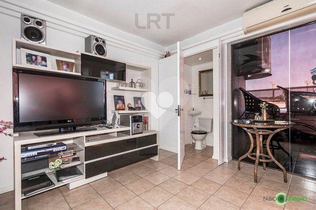 Apartamento à venda com 3 dormitórios em Menino deus, Porto alegre cod:28-IM468594 - Foto 3