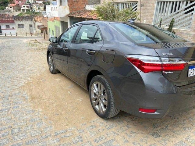 Corolla XEI20 Flex  2019/2019  - Foto 3