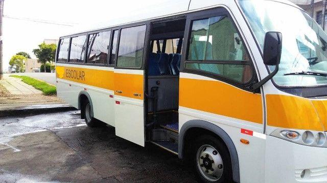 Volare W9  2008 - Micro-ônibus - Foto 9