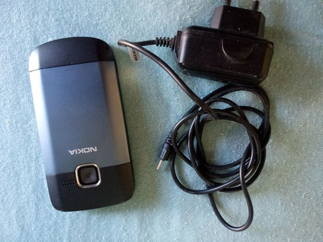 celular nokia c3 - Foto 2