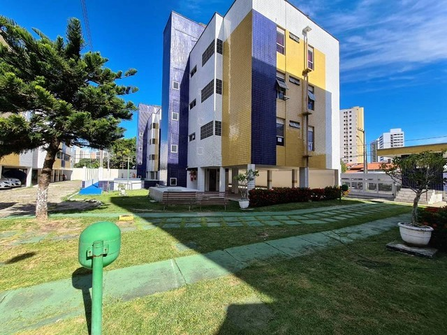 Apartamento para venda tem 77 metros quadrados com 3 quartos em Capim Macio - Natal - RN - Foto 3