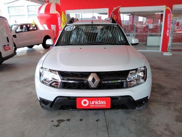 Renault Duster 1.6 16V Sce Flex Expression 2019/2020