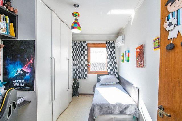 Apartamento à venda com 3 dormitórios em Petrópolis, Porto alegre cod:9284 - Foto 15