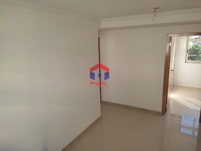 BELO HORIZONTE - Apartamento Padrão - Candelária - Foto 6
